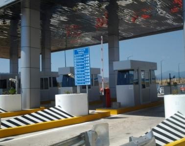 "PINFRA awards SICE the supply of toll and electronic toll systems for the ""La Marquesa-Lerma"" and ""Tenango-Ixtapan"" motorways in Mexico"