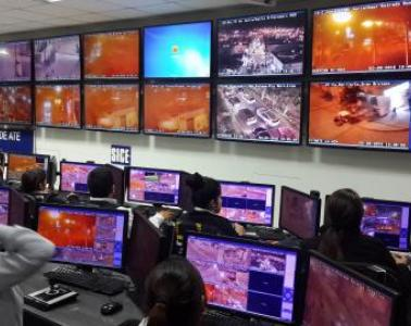 SICE will carry out the extension of the video surveillance system of the Ate District (Peru)