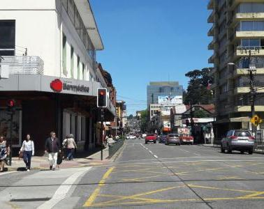 "SICE is awarded the project ""Traffic lights Standardization in Puerto Montt"", in Los Lagos Region, in southern Chile"