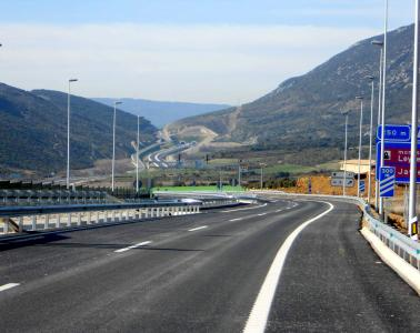 Electromechanical and control installations in the Yesa and Liédena tunnels (Navarra)