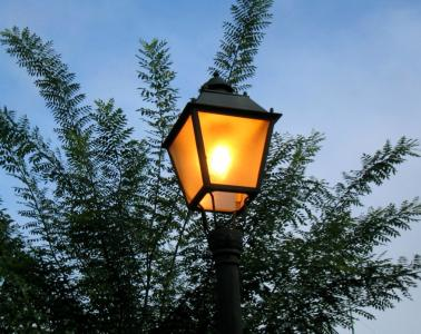 Conservation and Maintenance of Public Lighting in Pamplona (Northeast or 1 Area)