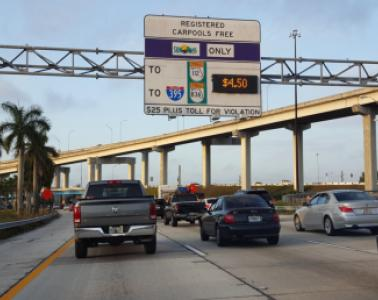 SICE, Inc. is awarded a new ITS project in Miami, which is considered a key project for the Express Lanes improvements plans along the I-95
