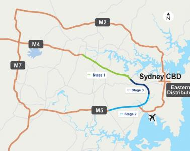 Trip Reconstruction And Rating Module (TRARM) for WestConnex tolling operational Back Office in Sydney