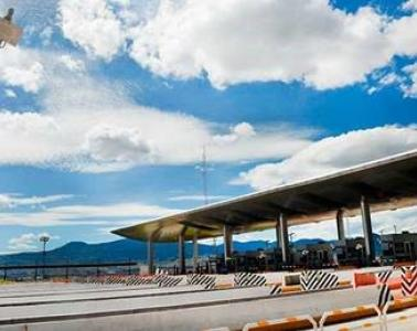 SICE will be in charge of the electronic toll collection management in Mexico