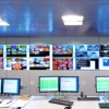 Control Centers and Security and Emergency Coordination
