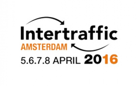 SICE will be present at Intertraffic Amsterdam 2016, to be held from 5th to 8th April in the Netherlands' capital