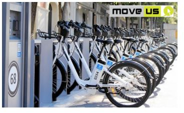 MoveUS – ICT Cloud based platform and Services for Mobility; available, Universal and safe for all User.