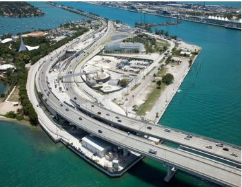 Control and communications systems for the Port of Miami Tunnel (POMT)