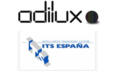 ADILUX presented at 11th ITS Conference in Barcelona