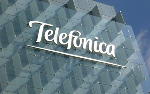 Lighting-replacement contract awarded by Telefónica