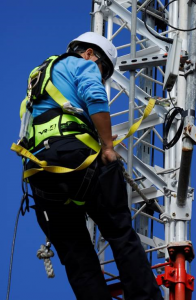 SICE Chile is awarded a new telecommunications project for ENTEL, which aims at providing massive connectivity to residential customers