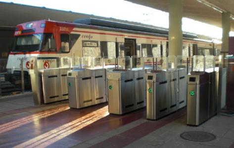 Renfe awards SICE the supply of software for its new fare policy on the +Renfe&Tú card in the suburban area of Santander
