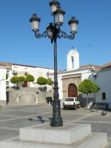 The Castuera City Council is committed to improving energy efficiency by renovating its outdoor public lighting