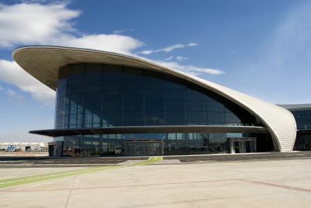 AENA awards SICE the maintenance and conservation contract for the Valencia Airport buildings and facilities