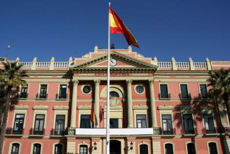 SICE will supply electrical equipment for Murcia City Council