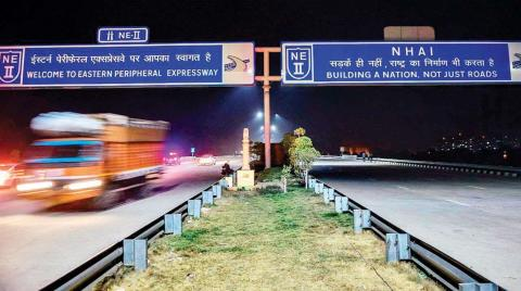 SICE will perform the cutting-edge Delhi NCR - Eastern Peripheral Expressway (EPE) ITS Project awarded by National Highways Authority of India (NHAI)