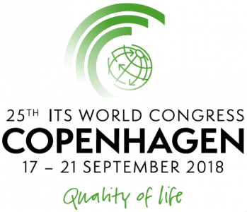 SICE will be present at the ITS World Congress 2018 in Copenhagen, from 17 to 21 September