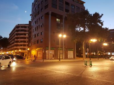 SICE is awarded the contract to improve the energy efficiency of the public lighting installation of the northern area of the city of Valencia