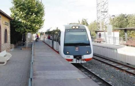 New SICE-ENYSE Interlocking at the Alfàs del Pi stop for FGV