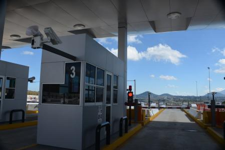 PINFRA awards SICE the Toll and Electronic Toll Systems of the Nabor Carrillo and Tezoyuca Toll Plazas