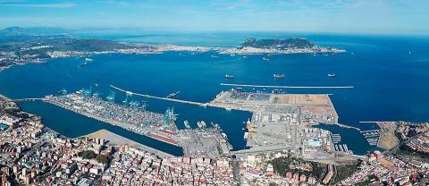 SICE and the Public Ports Authority of Andalusia (APPA) sign the 3-year contract of Maintenance Service of the Monitoring and Access Control Systems in Ports that are directly managed by APPA
