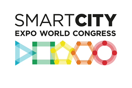 SICE will participate in Smart City Expo World Congress held from November 19th to the 21st in Barcelona