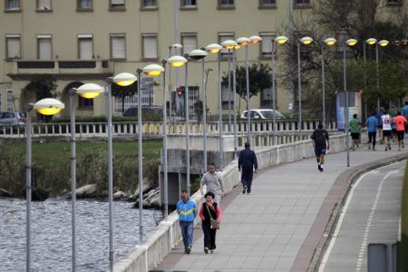 Algeciras awards SICE the project for the renovation and improved energy efficiency of the outdoor lighting installations in Barrio de la Caridad