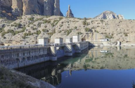 SICE will implement the Emergency Plan of four Ebro dams