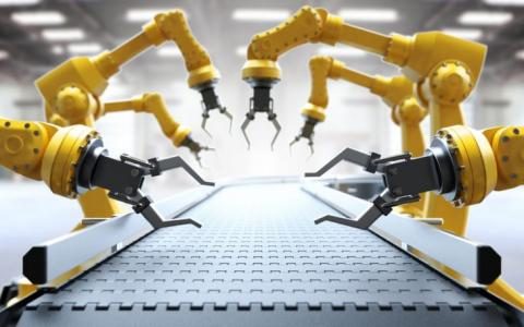 Automation and Robotization: the pillars of Industry 4.0