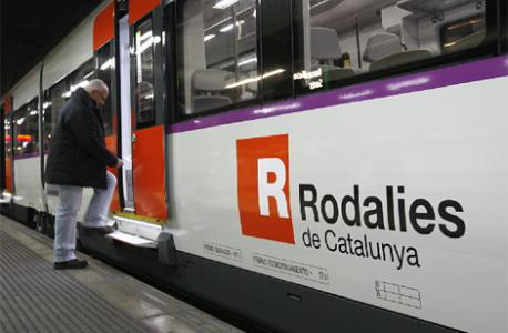 SICE will adapt the electrical installations for RENFE station systems in the Barcelona train hub