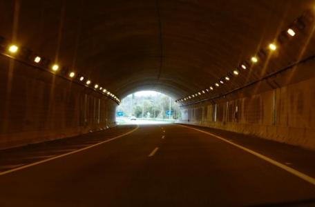 SICE to remodel six tunnels of the Cantabrian expressway (A-8)
