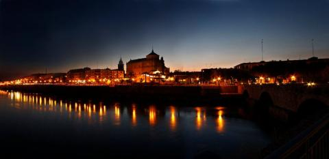 Talavera de la Reina (Toledo) renovates its lighting to use LED technology